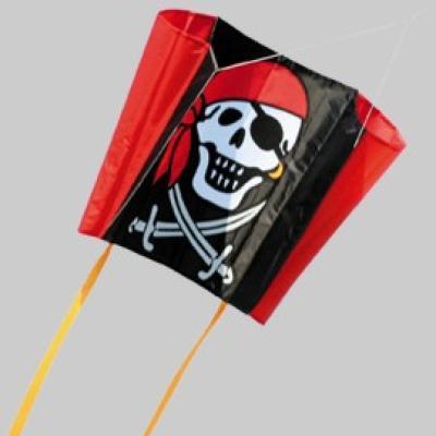 Sleddy Jolly Roger