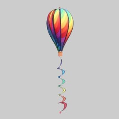 Ballon Wave