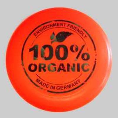 Eurodisk Organic Ultimate orange 175g