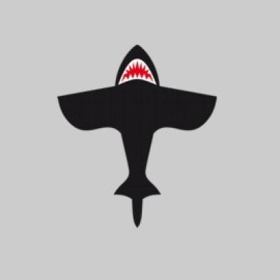 Shark Kite 4