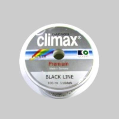 Dacron Black-Line 110daN 100m