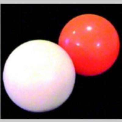 Contact Ball orange