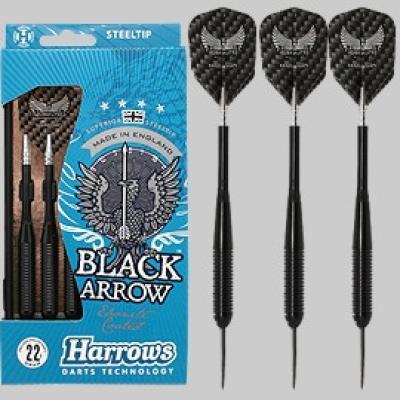 Black Arrow Steel 22g