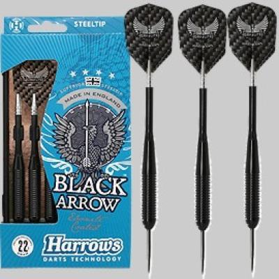 Black Arrow Steel 23g