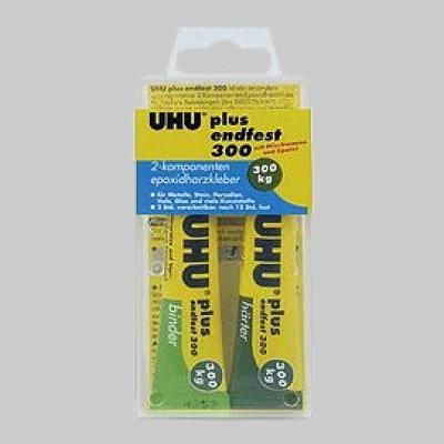 Uhu-Plus 300 33g
