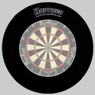 Dartboard Surround 4 Piece