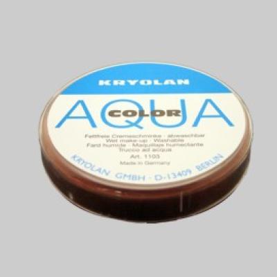 Aqua Dose 55ml dunkelbraun
