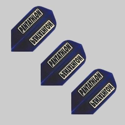 Pentathlon Slim blau