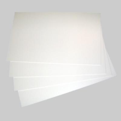ABS-Platte 2,0x500x400mm weiß