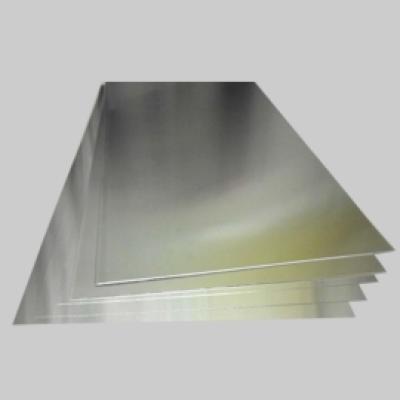 Alu-Blech 0,6 x 200x400mm