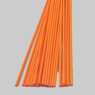 Bowdenzug 3,2x2,0 x 2000mm orange