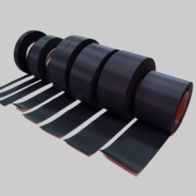 Dacron 4cm schwarz