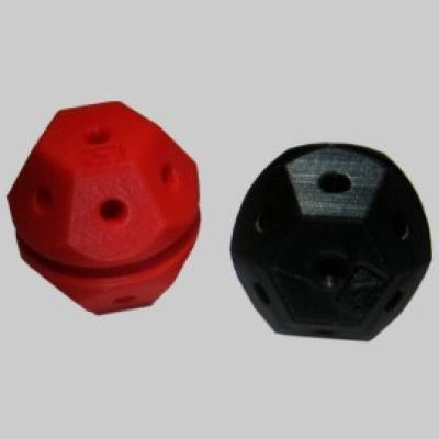 Sternverbinder 14x6mm