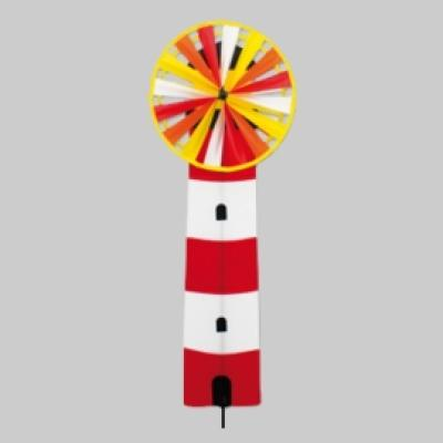 Magic Wheel Lighthouse 25
