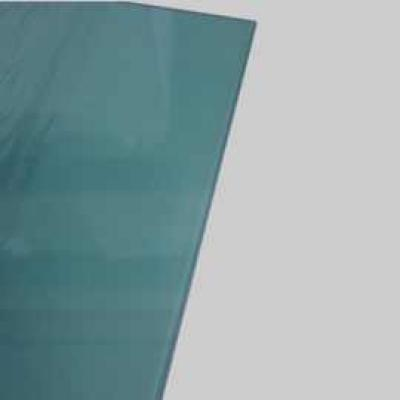PVC-Platten blau 1,0x500x300mm