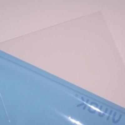 Vivak Pet Platte 1,5mm 500x250mm